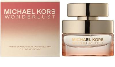 Michael Kors Wonderlust парфумована вода для жінок