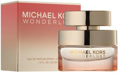 Michael Kors Wonderlust парфумована вода для жінок 1