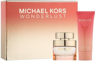 Michael Kors Wonderlust darčeková sada