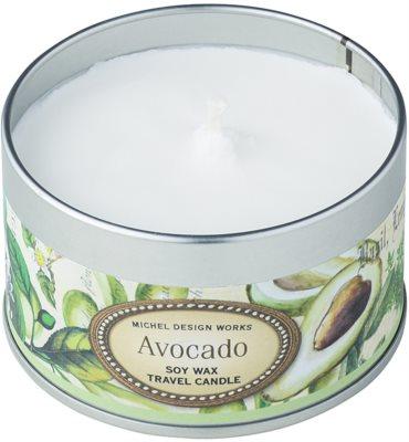 Michel Design Works Avocado vonná svíčka  v plechu (20 Hours)