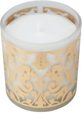 Michel Design Works Lavender Rosemary ароматизована свічка   у склі (45 Hours) 1