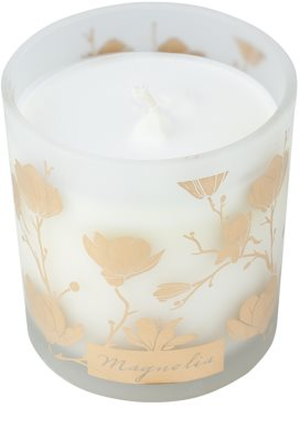 Michel Design Works Magnolia Scented Candle  in Glass Jar (40 Hours) 1