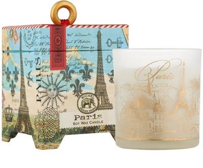 Michel Design Works Paris vela perfumado  em vidro (65-80 Hours)