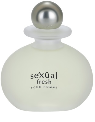 Michel Germain Sexual Fresh Pour Homme toaletna voda za moške 2