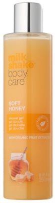 Milk Shake Body Care Soft Honey gel de ducha