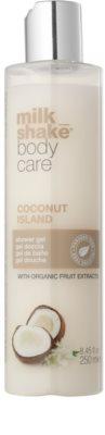 Milk Shake Body Care Coconut Island żel pod prysznic