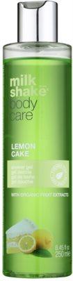 Milk Shake Body Care Lemon Cake gel de ducha hidratante