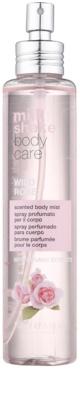 Milk Shake Body Care Wild Rose parfémovaný telový sprej