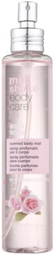 Milk Shake Body Care Wild Rose parfümiertes Bodyspray