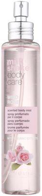 Milk Shake Body Care Wild Rose perfumowany spray do ciała