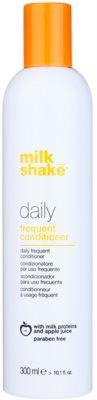 Milk Shake Daily kondicionáló gyakori hajmosásra
