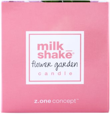 Milk Shake Flower Garden illatos gyertya 2