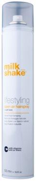 Milk Shake Lifestyling spray pentru par cu vitamine