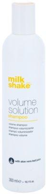 Milk Shake Volume Solution szampon nadający objętość i blask