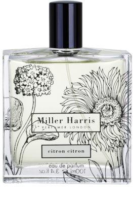 Miller Harris Citron Citron Eau de Parfum unissexo 2
