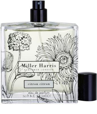 Miller Harris Citron Citron Eau de Parfum unissexo 3
