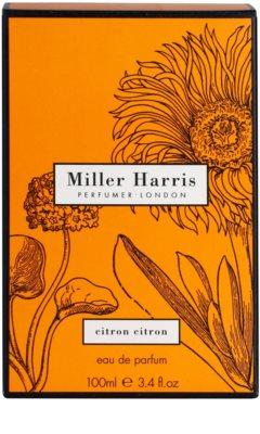 Miller Harris Citron Citron Eau de Parfum unissexo 4
