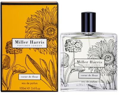 Miller Harris Coeur de Fleur eau de parfum para mujer