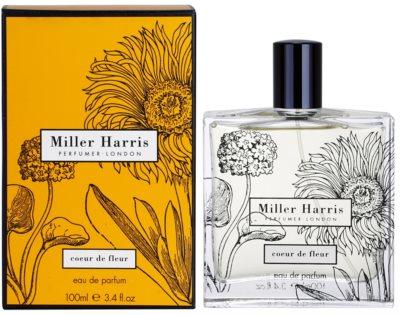 Miller Harris Coeur de Fleur Eau De Parfum pentru femei