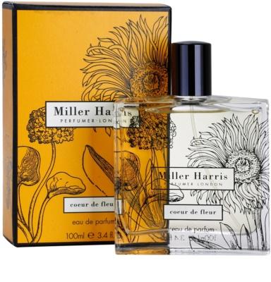 Miller Harris Coeur de Fleur Eau de Parfum für Damen 1