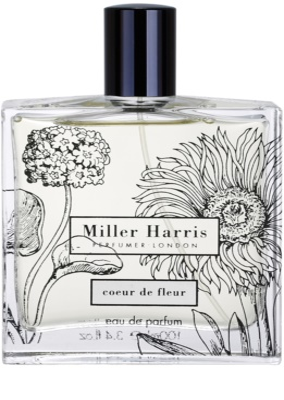 Miller Harris Coeur de Fleur Eau de Parfum für Damen 2