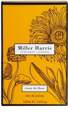 Miller Harris Coeur de Fleur Eau de Parfum für Damen 4