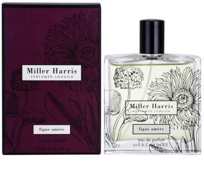 Miller Harris Figue Amere Eau De Parfum unisex