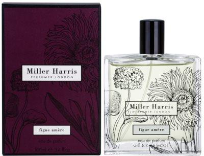 Miller Harris Figue Amere Eau de Parfum unissexo