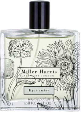 Miller Harris Figue Amere parfémovaná voda unisex 2