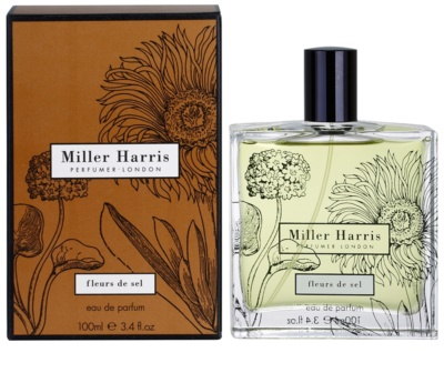Miller Harris Fleurs de Sel Eau de Parfum para mulheres