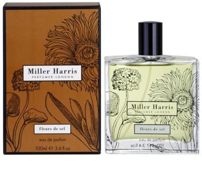 Miller Harris Fleurs de Sel Eau De Parfum pentru femei