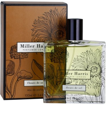 Miller Harris Fleurs de Sel Eau de Parfum für Damen 1