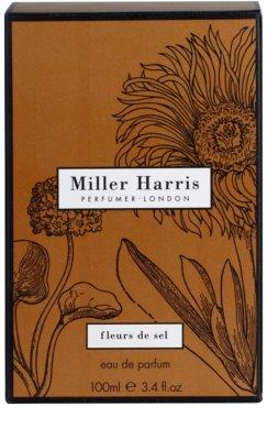 Miller Harris Fleurs de Sel Eau de Parfum für Damen 4