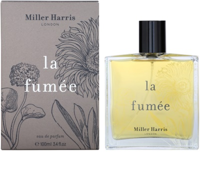Miller Harris La Fumee woda perfumowana unisex