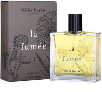 Miller Harris La Fumee woda perfumowana unisex 1