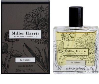 Miller Harris La Fumee Eau De Parfum pentru femei