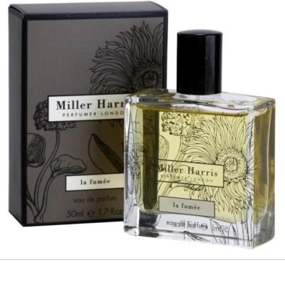 Miller Harris La Fumee Eau de Parfum para mulheres 1