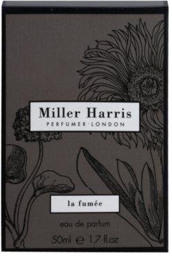 Miller Harris La Fumee Eau de Parfum para mulheres 4