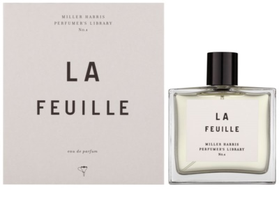 Miller Harris La Feuille parfémovaná voda unisex