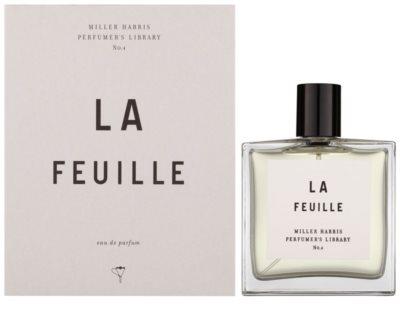 Miller Harris La Feuille parfumska voda uniseks