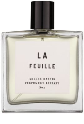 Miller Harris La Feuille Eau de Parfum unisex 2