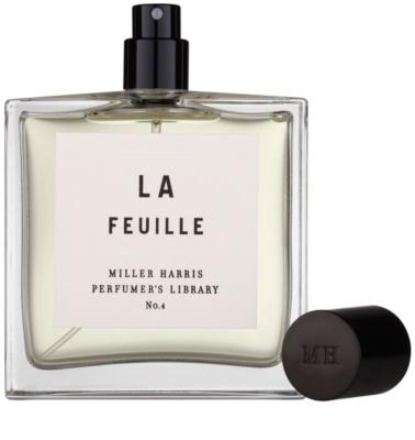 Miller Harris La Feuille Eau de Parfum unisex 3