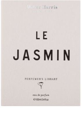 Miller Harris Le Jasmine parfumska voda uniseks 4