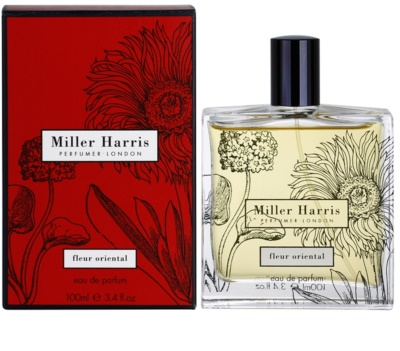 Miller Harris Fleur Oriental eau de parfum nőknek