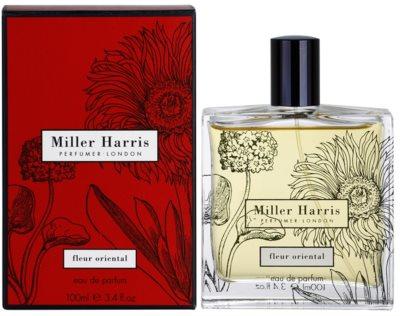 Miller Harris Fleur Oriental parfémovaná voda pro ženy