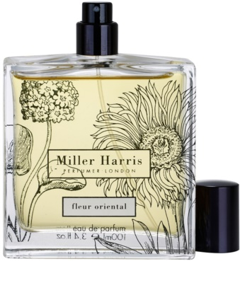 Miller Harris Fleur Oriental parfémovaná voda pre ženy 3
