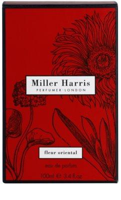 Miller Harris Fleur Oriental parfémovaná voda pre ženy 4
