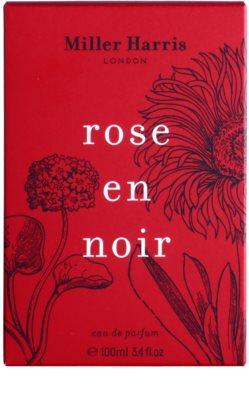 Miller Harris Rose En Noir eau de parfum para mujer 4