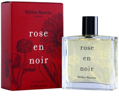 Miller Harris Rose En Noir parfémovaná voda pro ženy 1