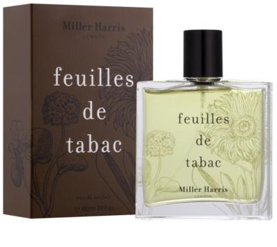 Miller Harris Feuilles de Tabac parfumska voda uniseks 1